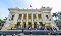 À la découverte de l'Opéra de Hanoi