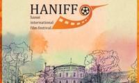 Le festival international du cinéma de Hanoi 2018