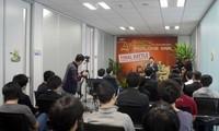 Concours de programmation d'intelligence artificielle Vietnam-Japon