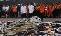 Crash en Indonésie: Jakarta ordonne le limogeage d'un responsable de Lion Air