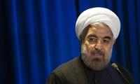 Washington fait fausse route sur les sanctions, dit Hassan Rohani