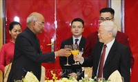 Vietnam-Inde: des similitudes culturelles au partenariat stratégique intégral