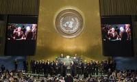 La Pologne rejette le pacte de l'ONU sur les migrations