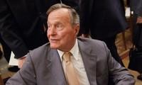 Décès de l'ex-président américain George Bush à 94 ans