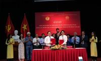 Préservation du patrimoine culturel vietnamien