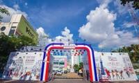"""La fête gastronomique """"Balade en France 2018"""" à Hô Chi Minh-ville"""