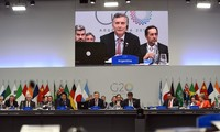 G20: les États membres se sont entendus sur le communiqué final