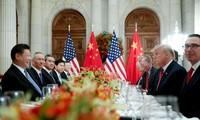 Washington et Pékin s'entendent sur une trêve dans leur guerre commerciale