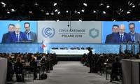 Ouverture de la COP-24, sous pression face à l'urgence climatique