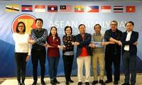 Journée de la famille de l'ASEAN à Moscou