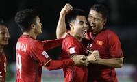 Coupe AFF Suzuki 2018: le Vietnam bat les Philippines 2-1
