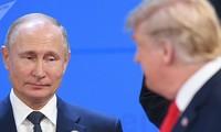 Si le FNI est détruit, la Russie réagira dûment, selon Vladimir Poutine