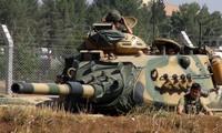 Erdogan annonce le prochain départ d'une opération militaire en Syrie