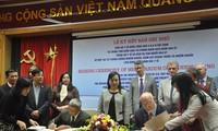 Vietnam-États-Unis: coopération dans la prévention de l'infection et de la résistance aux antibiotiques