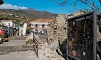 Sicile: Un séisme de magnitude 4,8 frappe la zone du volcan Etna, en éruption depuis lundi