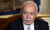 L'État de Palestine va présenter une demande pour devenir État membre de l'ONU