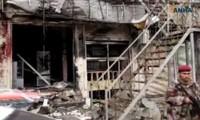 Syrie: 16 morts dans un attentat revendiqué par l'EI