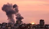 La Russie exige qu'Israël cesse ses frappes arbitraires en Syrie