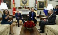 «Shutdown» aux Etats-Unis: Le Sénat vote jeudi pour sortir de la crise