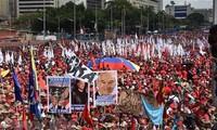 Le Mexique et l'Uruguay proposent un mécanisme de dialogue pour le Venezuela