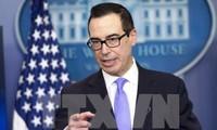 Washington et Pékin « travaillent dur » pour obtenir un accord dans les temps
