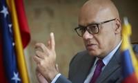 Le gouvernement vénézuélien dévoile des preuves de tentative de coup d'État