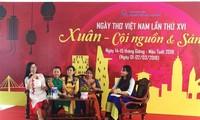 Bientôt de grands événements littéraires au Vietnam