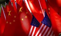 Les espoirs d'un accord entre la Chine et les États-Unis