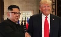 Sommet USA-RPDC vu par des experts chinois et indien
