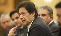 Conflit au Cachemire: Imran Khan renouvelle son offre de dialogue avec l'Inde
