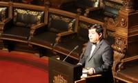 Hanoï invite l'UE à approuver l'accord de libre-échange