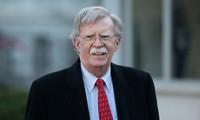 Bolton n'exclut pas les négociations la Russie sur le contrôle des armements