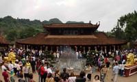 1,5 million de touristes attendus à la fête de la pagode des Parfums