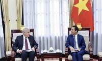 Le Vietnam, le membre le plus actif de la campagne mondiale IBELONG