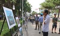 Ouverture du 24e festival de photos d'art du Centre méridional et du Tây Nguyên