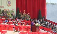 Dien Bien Phu : Honorer les valeurs historiques