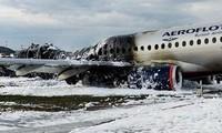 Crash meurtrier à Moscou: le pilote met en cause la foudre