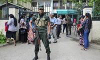 Sri Lanka: une ville sous couvre-feu après des violences entre musulmans et chrétiens