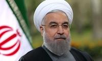 L'Iran ne négociera avec les États-Unis que dans le respect