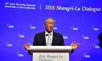 Clôture du dialogue Shangri-la 2019