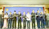 Bangkok accueille le 34e sommet de l'ASEAN