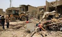 Bagdad: deux morts dans un attentat suicide contre une mosquée