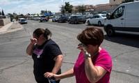 Texas : 20 morts lors d'une fusillade dans un centre commercial
