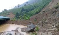 Typhon Wipha: 4 morts et 13 disparus