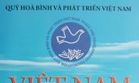 """Veröffentlichung des Buches über """"Vietnam und das Ostmeer"""""""