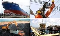 Statistikamt veröffentlicht das Wirtschaftswachstum Vietnams