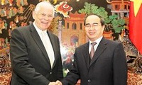 Vietnam wünscht Zusammenarbeit mit Österreich im Bildungswesen