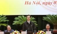 Landeskonferenz zur Korruptionsbekämpfung