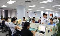 Zusammenarbeit verstärken: Botschaft des Verbands der  IT-Unternehmen