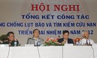 Bilanzkonferenz zum Naturkatastrophenschutz